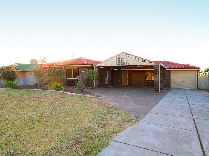 5 Harrow Place, Parkwood, WA 6147