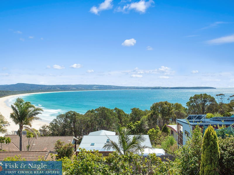 1 Winnunga Street, Pambula Beach, NSW 2549