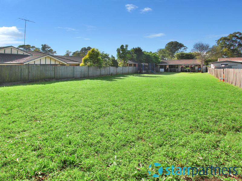 29 Barker Street, Cambridge Park, NSW 2747