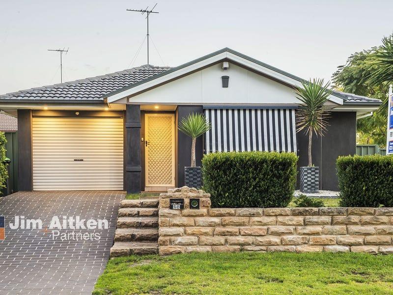 25 Nindi Crescent, Glenmore Park, NSW 2745