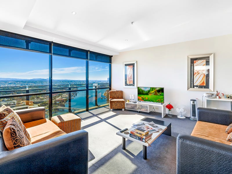 2236/9 Ferny Avenue, Surfers Paradise, Qld 4217