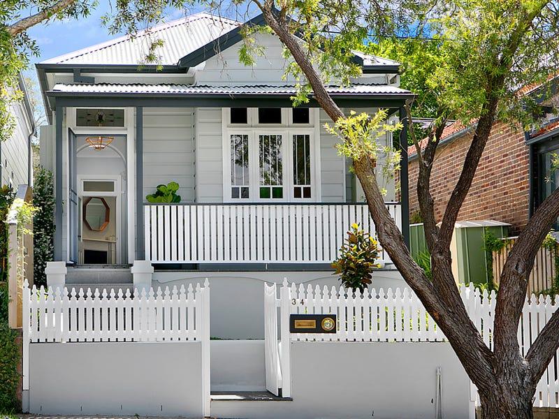 34 Charlotte Street, Lilyfield, NSW 2040