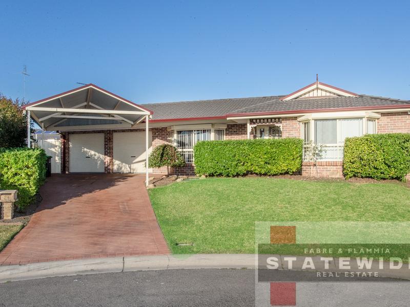 24 Hillside Cir, Cranebrook, NSW 2749