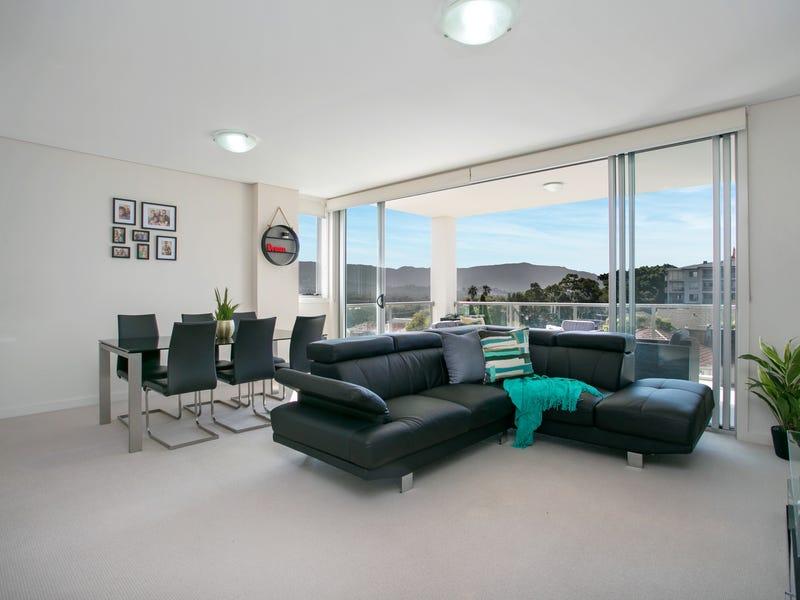 12/43-45 Gipps Street, Wollongong, NSW 2500