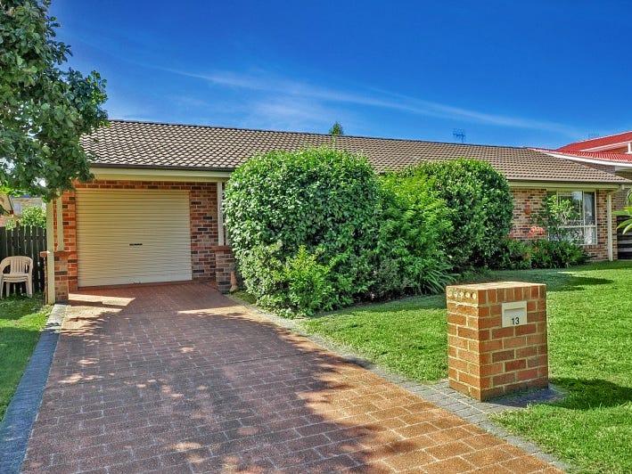 13 Elia Avenue, Nowra, NSW 2541