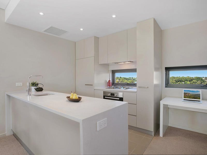 1406/288 Burns Bay Road, Lane Cove, NSW 2066