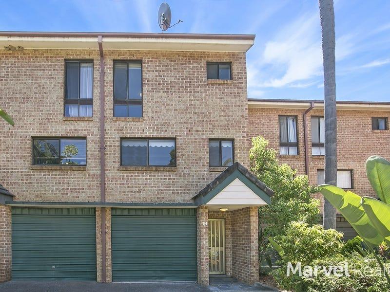 19/4 Ernest Avenue, Chipping Norton, NSW 2170