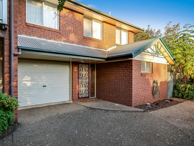 5/8 Bruce Street, East Toowoomba, Qld 4350