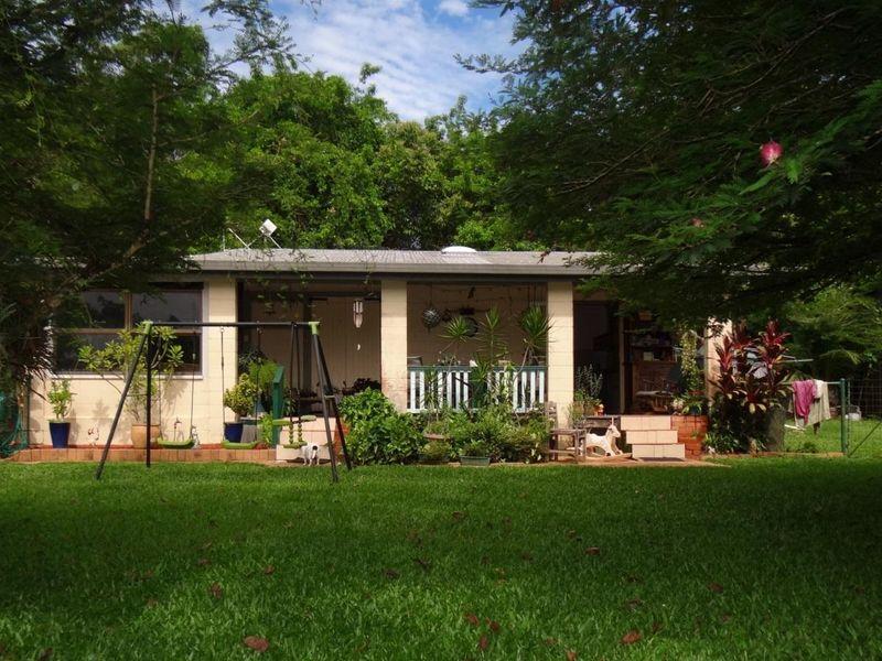 97 Gibson Road, Mena Creek, Qld 4871