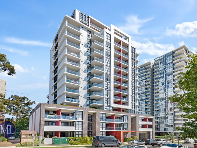 502/2 Chester Street, Epping, NSW 2121