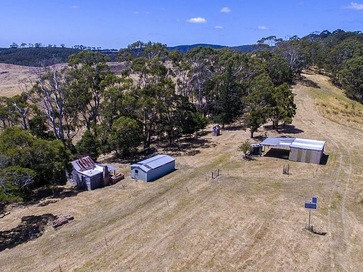 150 Neck Track, Barwon Downs, Vic 3243
