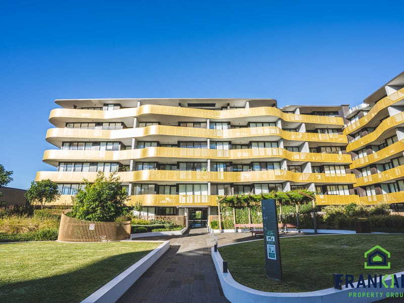 302/55 Holloway Street, Pagewood, NSW 2035