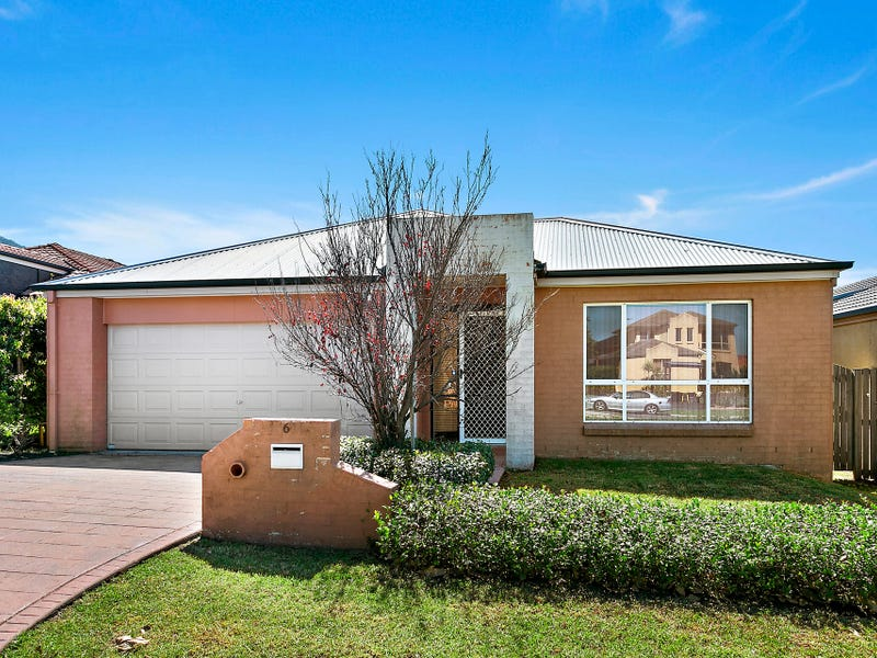 6 Fern Close, Woonona, NSW 2517