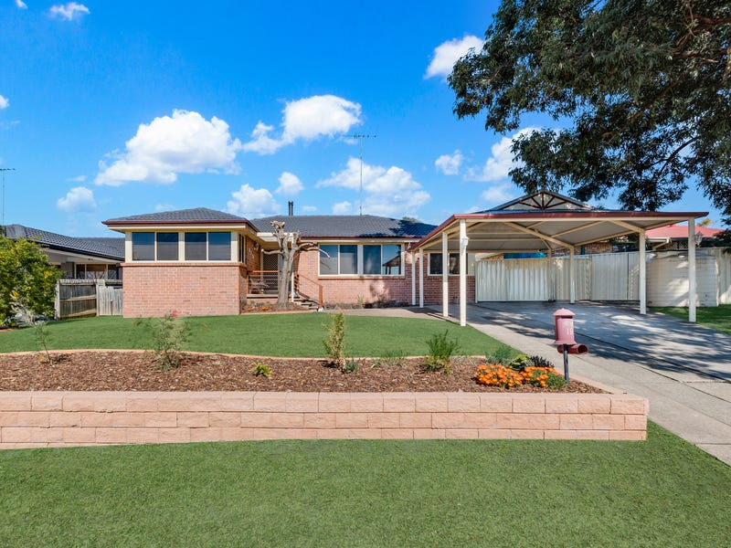 16 Stoke Crescent, South Penrith, NSW 2750