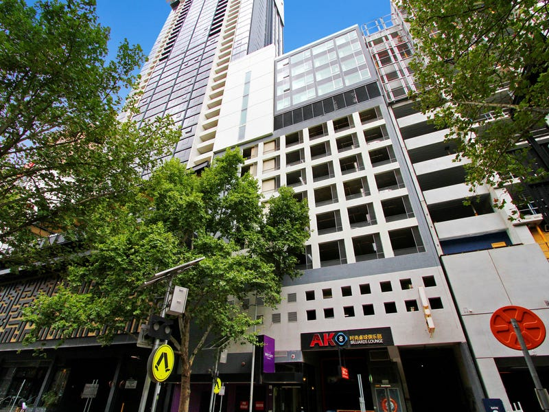 1013/43 Therry Street, Melbourne