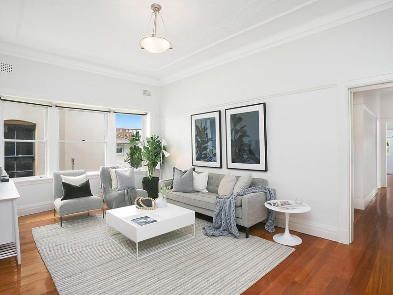 11/21 Holbrook Avenue, Kirribilli, NSW 2061