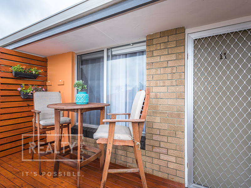 11/19 Sorrento Street, North Beach, WA 6020