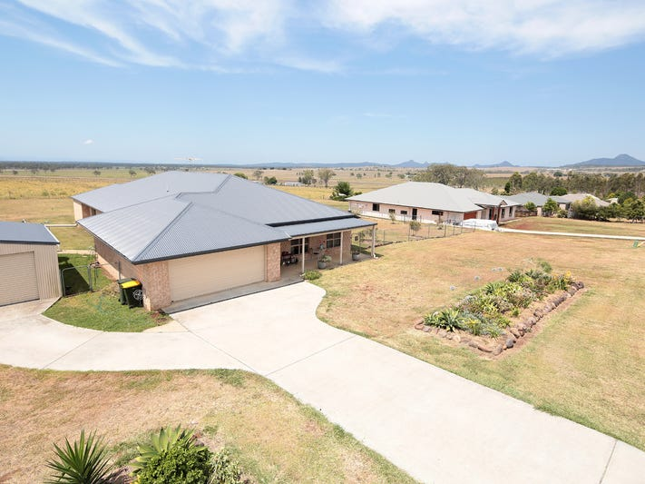6 Miles Court, Harrisville, Qld 4307