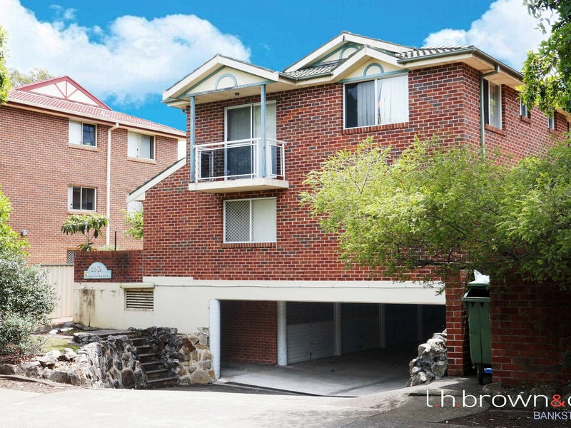 7/24-26 Conway Road, Bankstown, NSW 2200