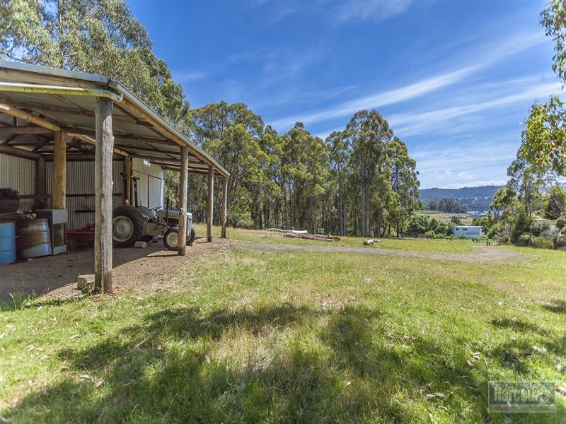 82 Narrows Road, Strathblane, Tas 7109