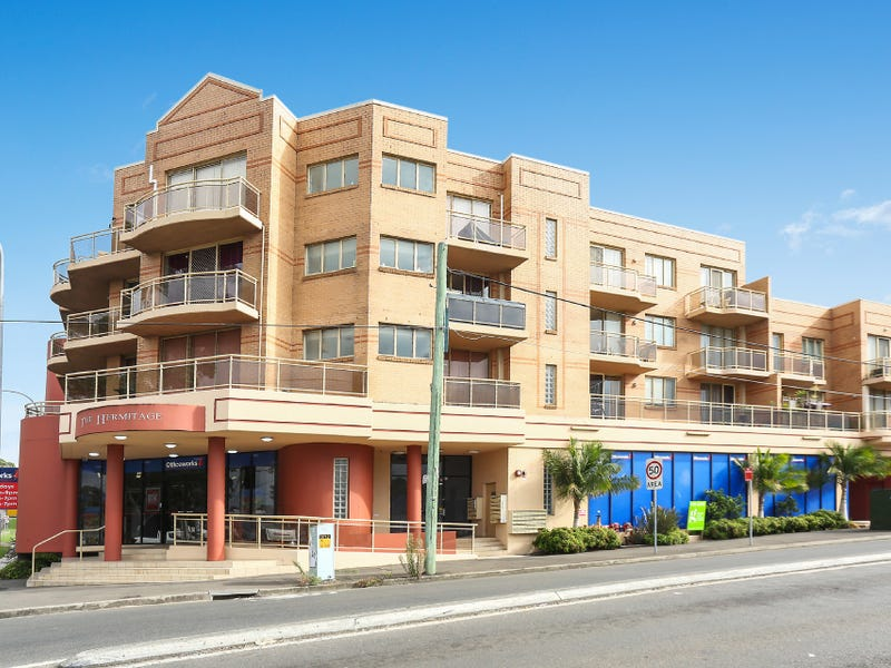 15/927-933 Victoria Road, West Ryde, NSW 2114