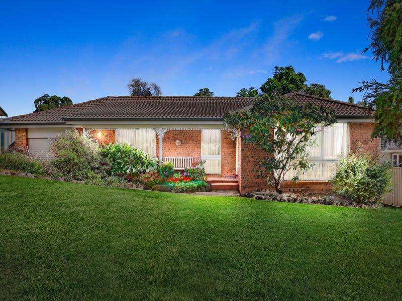 10 Moselle Place, Eschol Park, NSW 2558