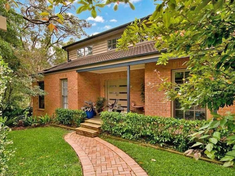 36A Barons Crescent, Hunters Hill, NSW 2110