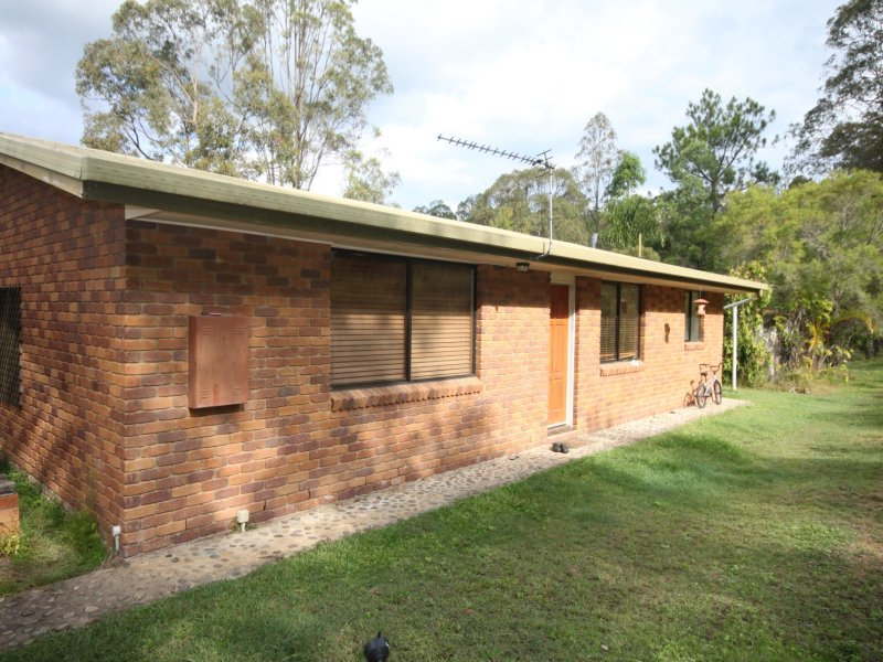 403 Happy Jack Creek Rd, Carters Ridge, Qld 4563