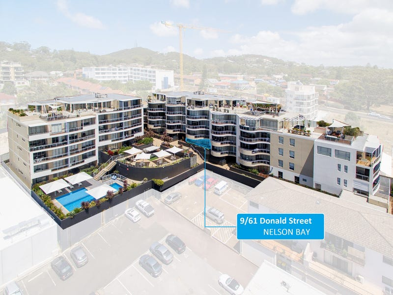 9/61 Donald St, Nelson Bay, NSW 2315