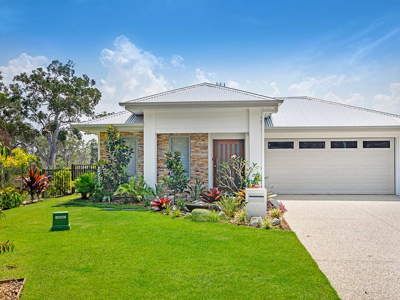 10 Lillywood Place, Peregian Springs, Qld 4573