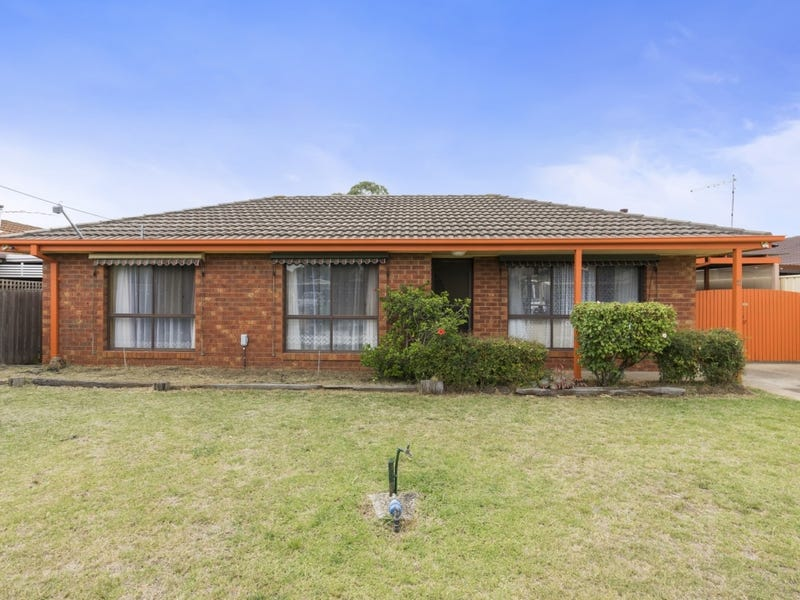 12 Rodney Court, Hoppers Crossing, Vic 3029