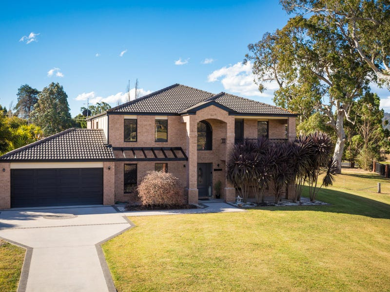 21 Glen Mia Drive, Bega, NSW 2550