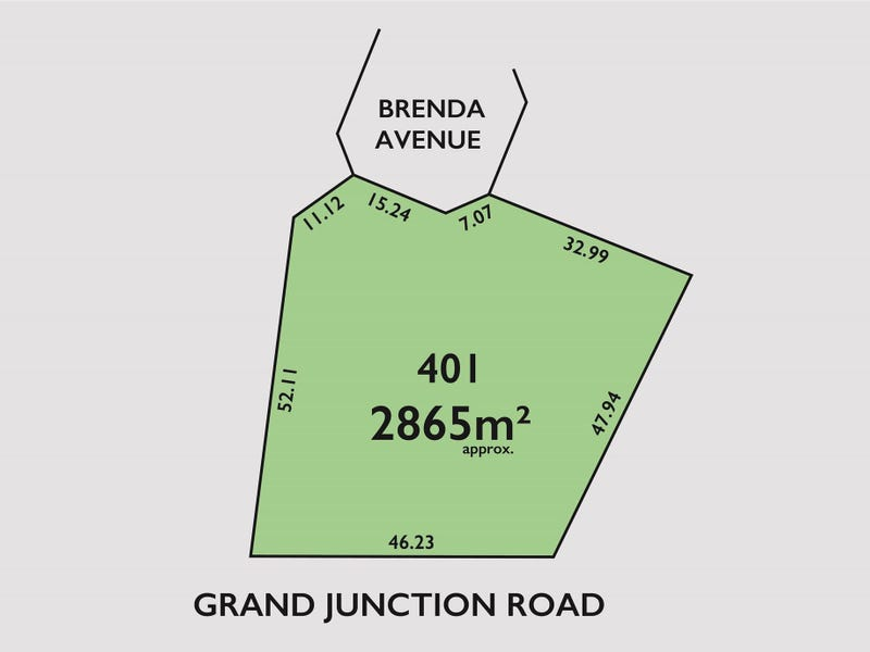 LOT 401 Brenda  Avenue, Gilles Plains, SA 5086