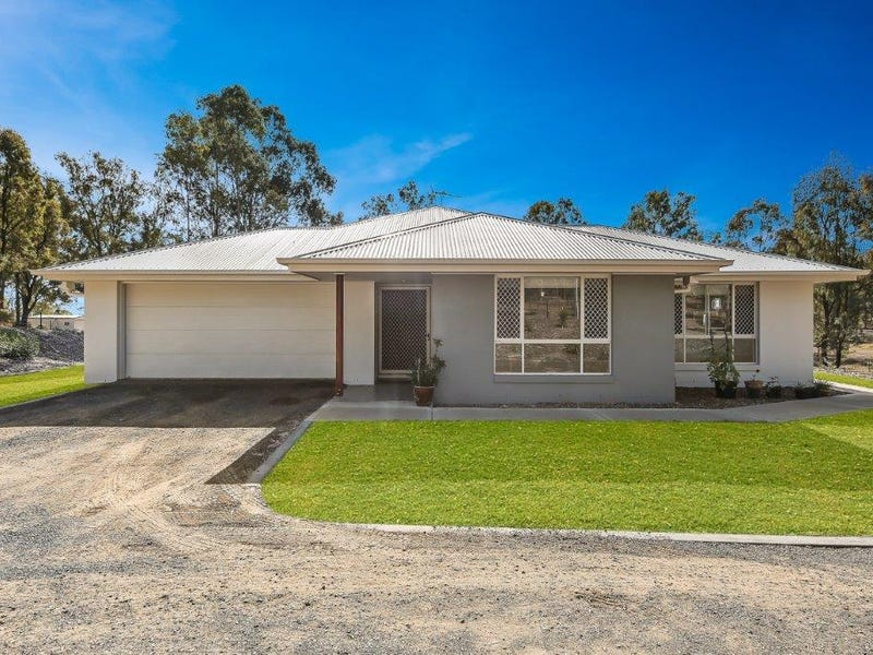 1a Frietail Ave, Regency Downs, Qld 4341
