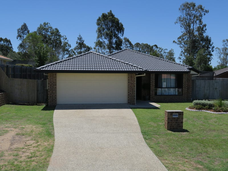 57 Lakeview Drive, Deebing Heights, Qld 4306