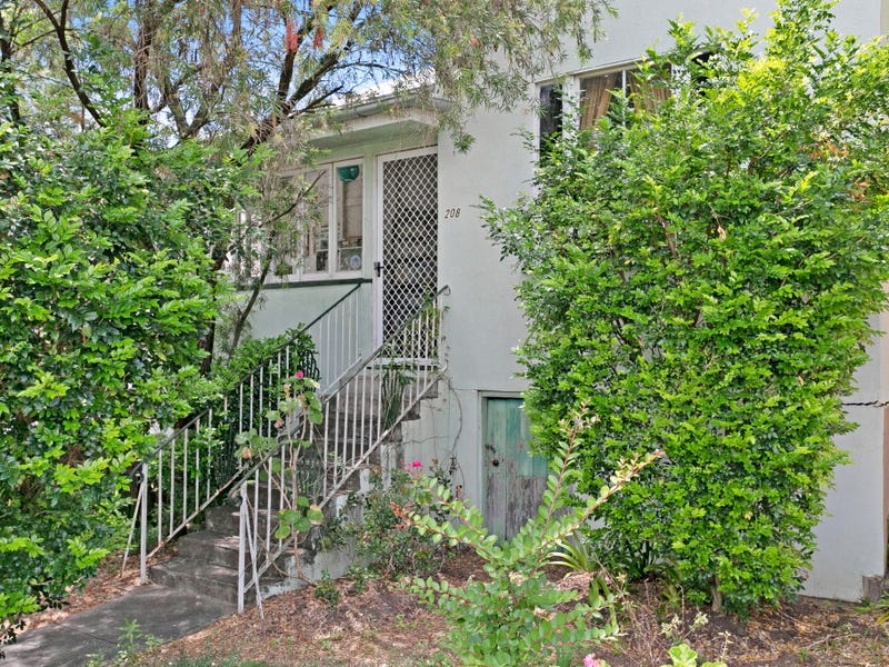 208 Boundary Street, West End, Qld 4101