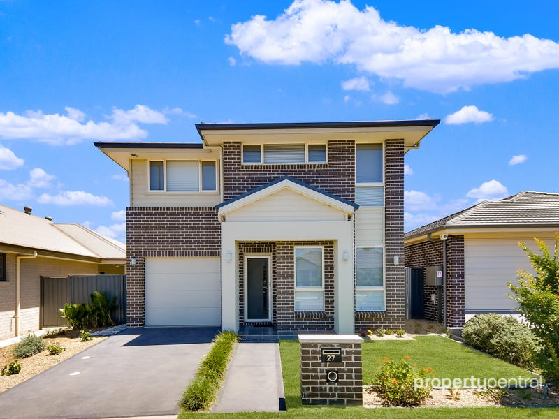27 Sinclair Parade, Jordan Springs, NSW 2747