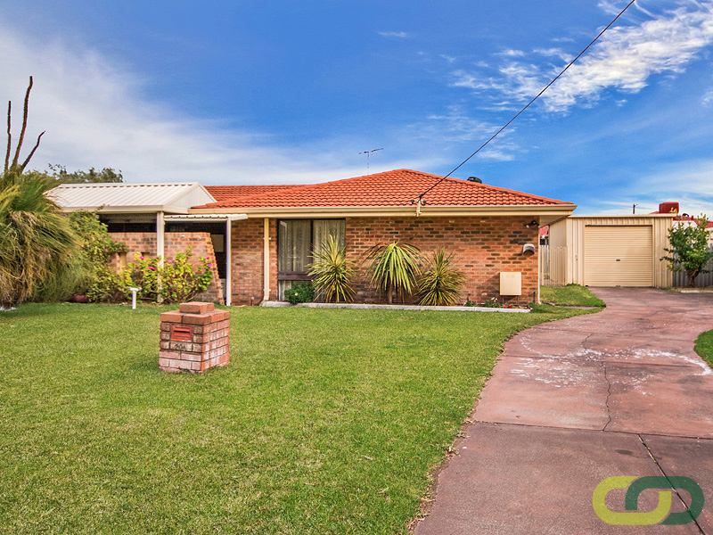 20a Voyager Court, Cooloongup, WA 6168