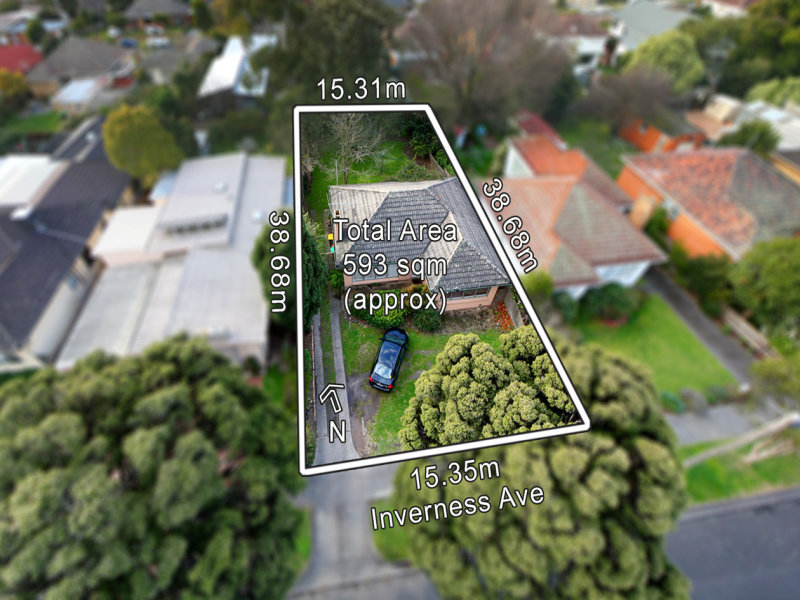 10 Inverness Avenue, Burwood, Vic 3125