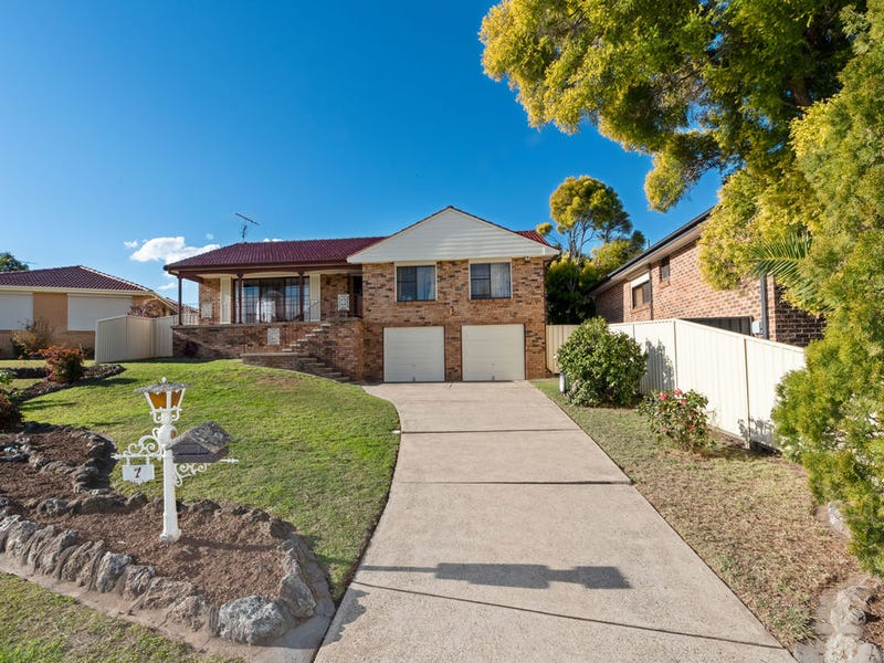 7 Clegg Place, Prairiewood