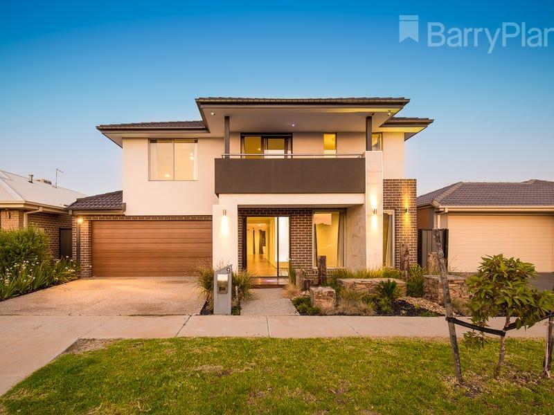 9 Barooga Terrace, Truganina, Vic 3029