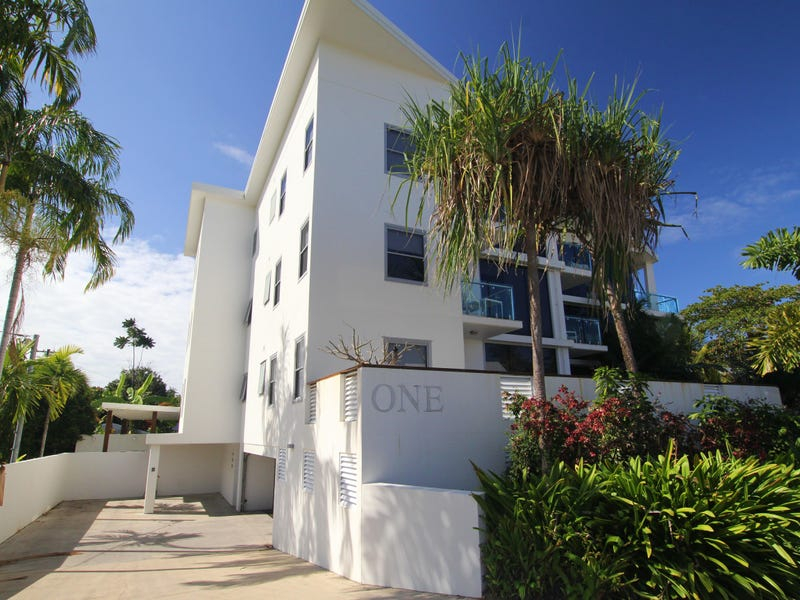 3/2 Donkin Lane, Mission Beach, Qld 4852