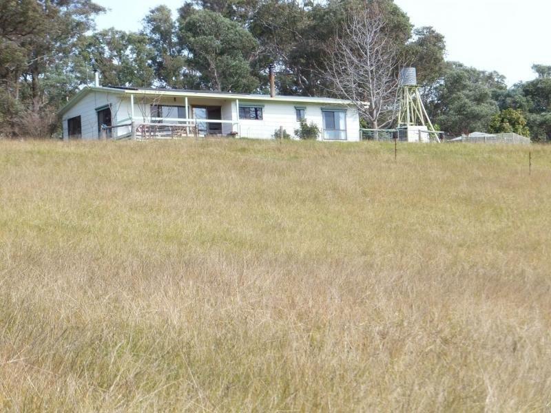 693 Duncan Road, Tambo Upper, Vic 3885