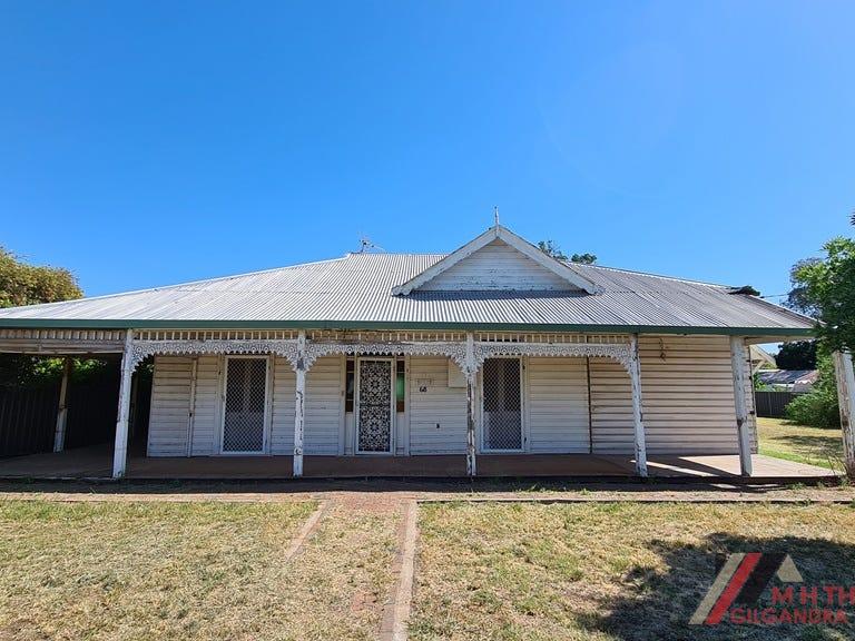 68 Myrtle Street, Gilgandra, NSW 2827