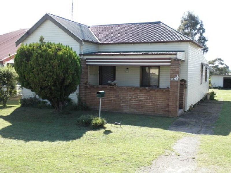18 Hickey Street, Cessnock, NSW 2325