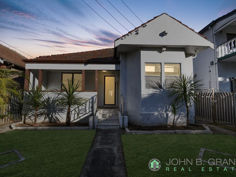 4 Dudley Avenue, Bankstown, NSW 2200