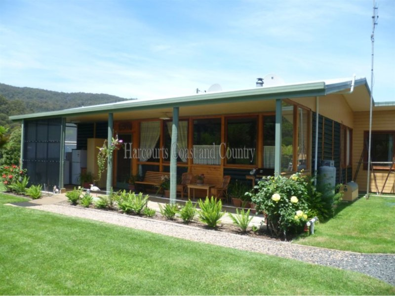 19 Bannons Bridge Road, Gunns Plains, Tas 7315