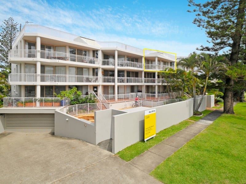 11/10 Dudley Street, Mermaid Beach, Qld 4218