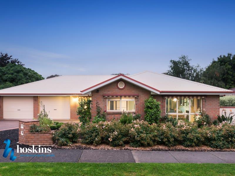 6 Golden Ridge Drive, Croydon Hills, Vic 3136