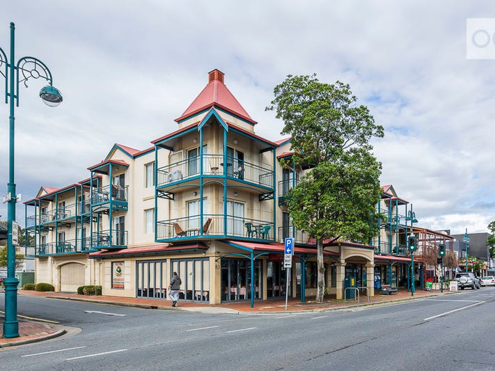 16/83-89 Melbourne Street, North Adelaide, SA 5006
